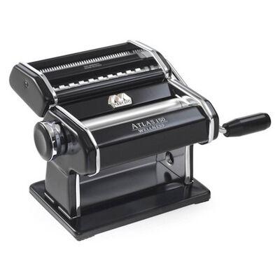 Máquina Para Pastas Marcato 150 Color Negro / 1 Pieza