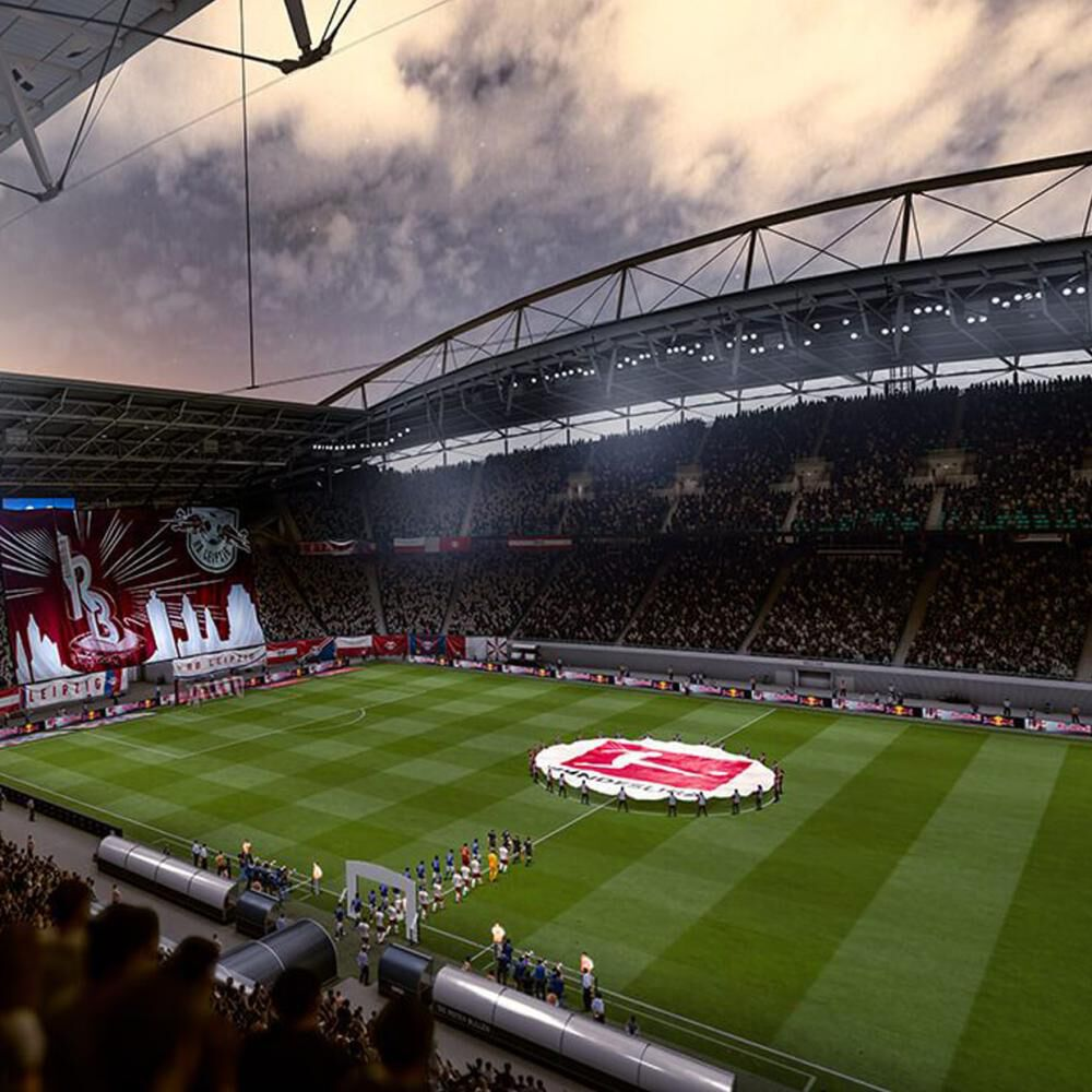 Juego Ps4 Fifa 2020 image number 1.0