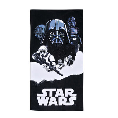 Toalla De Playa Star Wars Battle