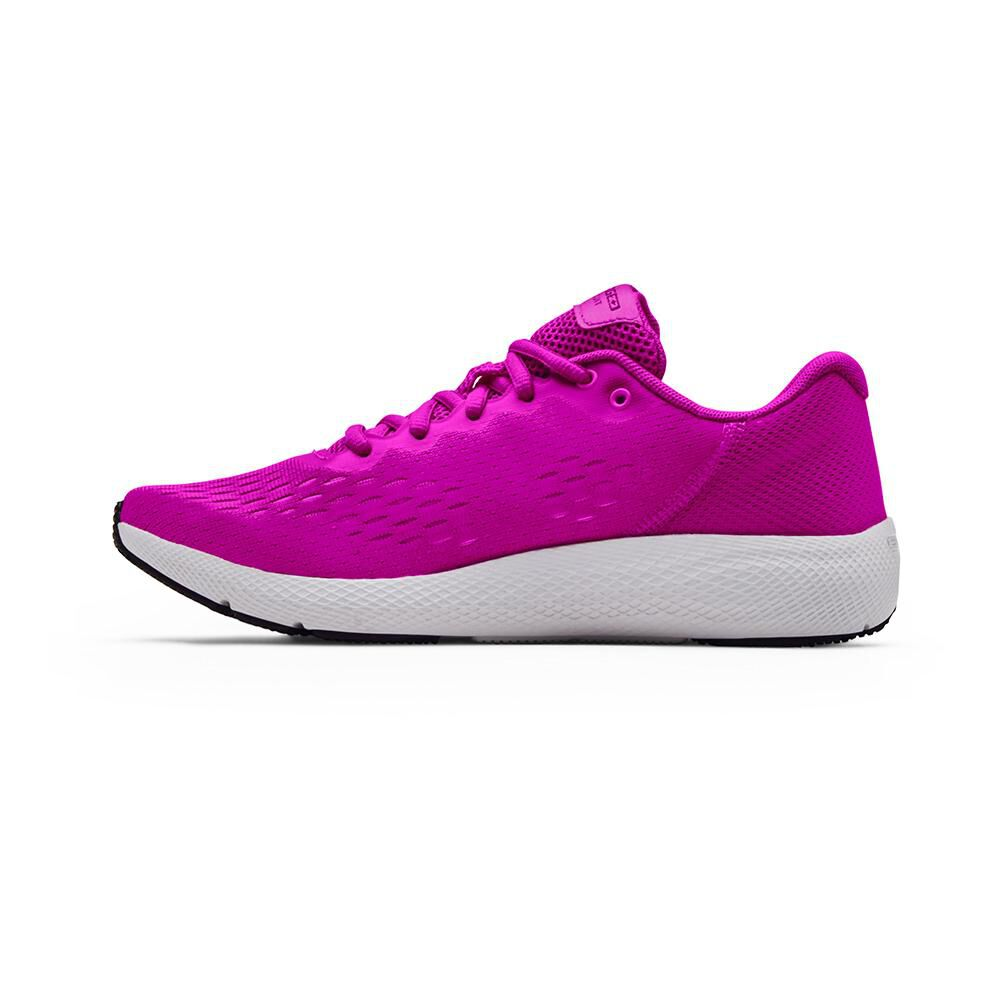 Zapatilla Running Mujer Under Armour Charged Pursuit image number 1.0