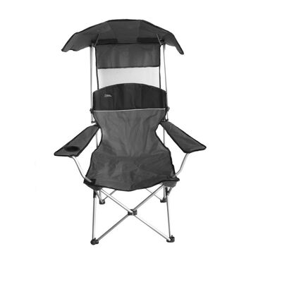 Silla Plegable National Geographic Cng915