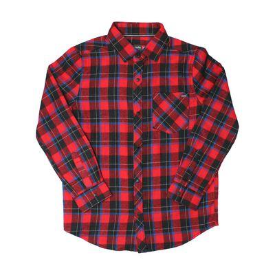 Camisa Niño Teen Montaña