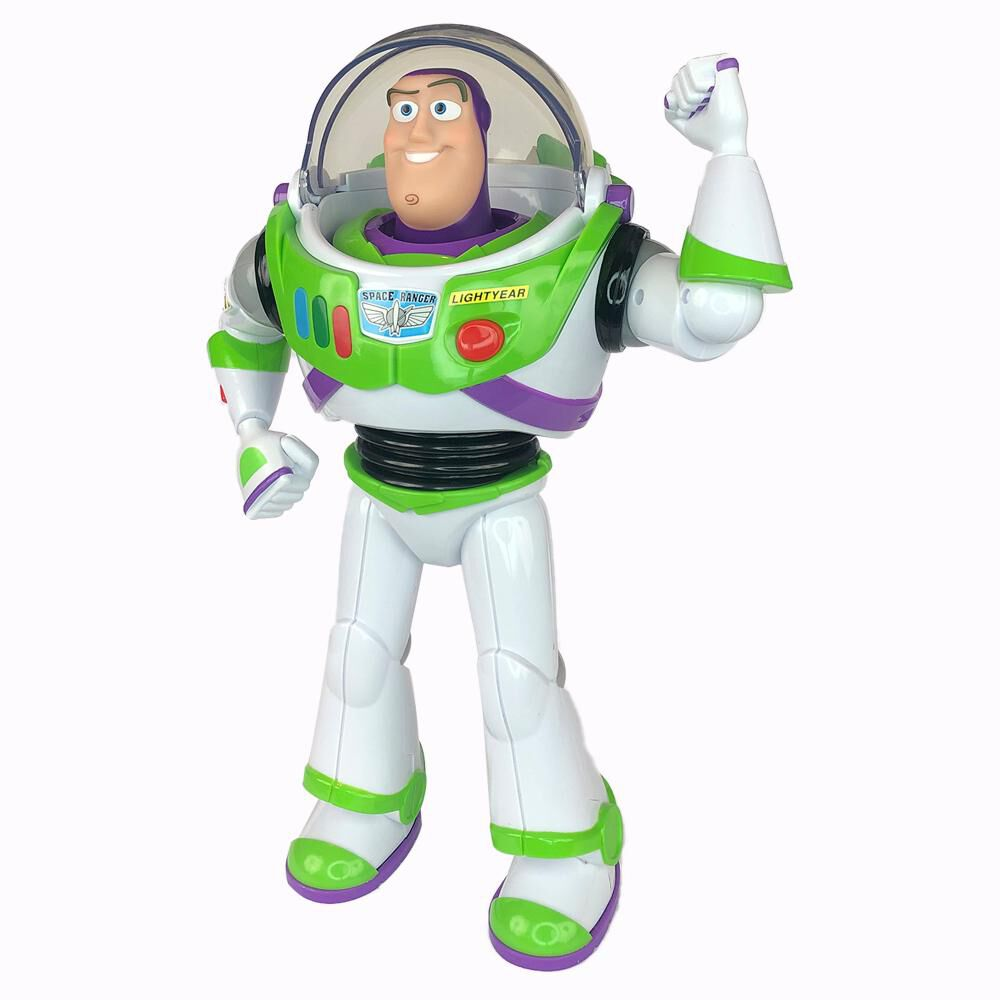Toy Story Figura Buzz Lightyear image number 0.0