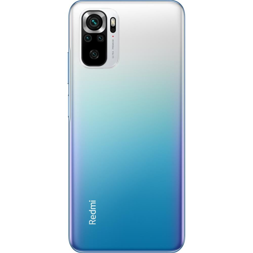 Smartphone Xiaomi Redmi Note 10s Azul / 128 Gb / Claro image number 1.0