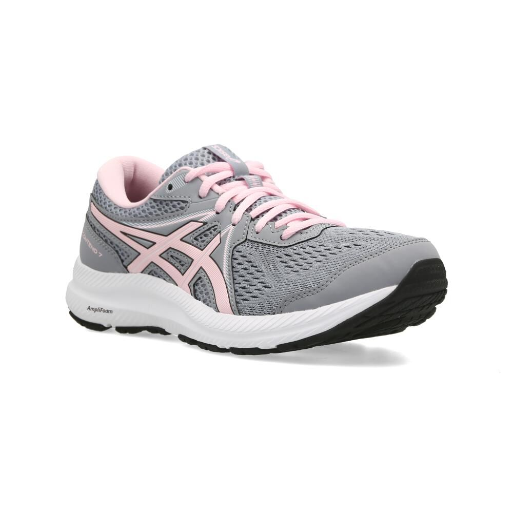 Zapatilla Running Mujer Asics Gel Contend 7 image number 0.0