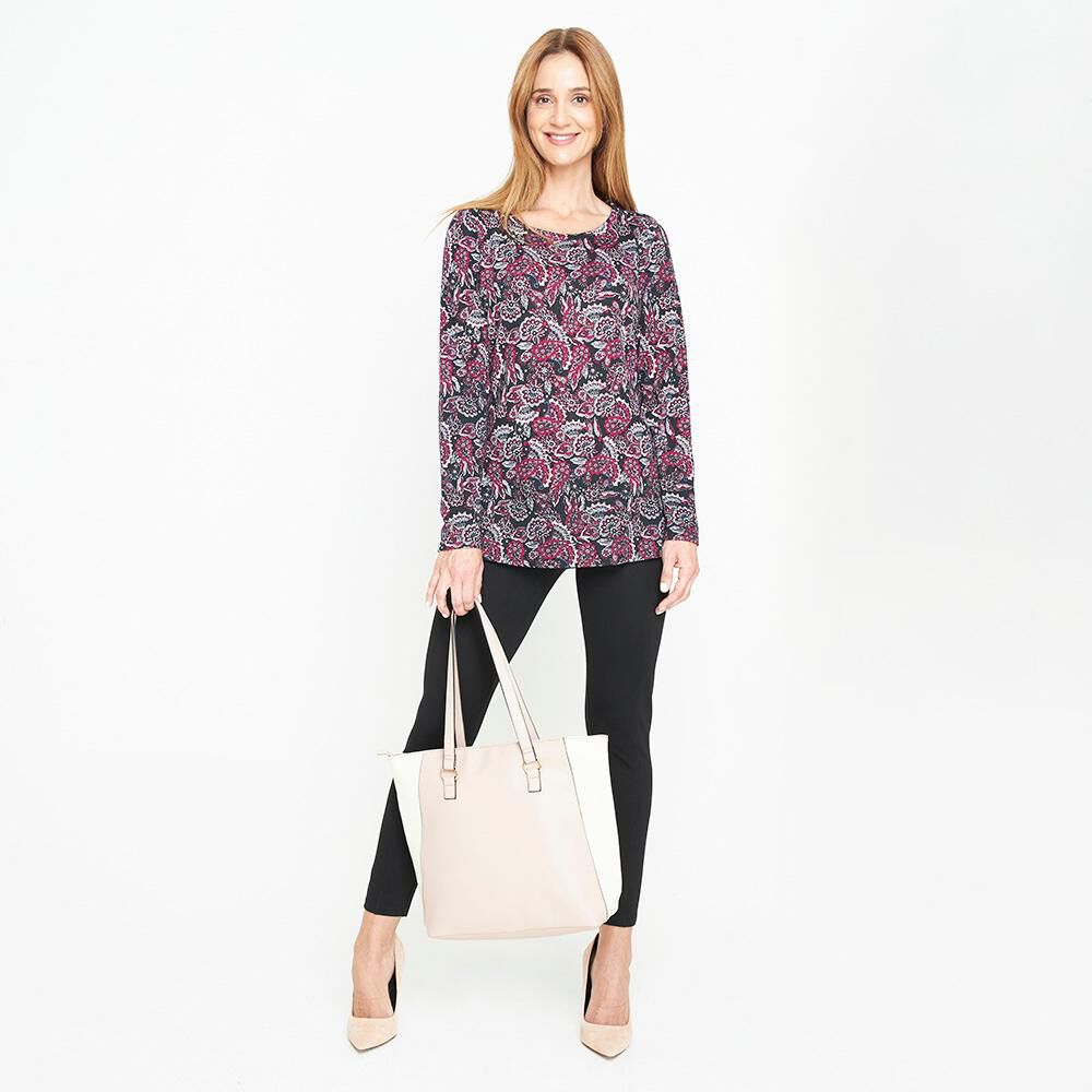 Sweater Mujer Lesage image number 1.0