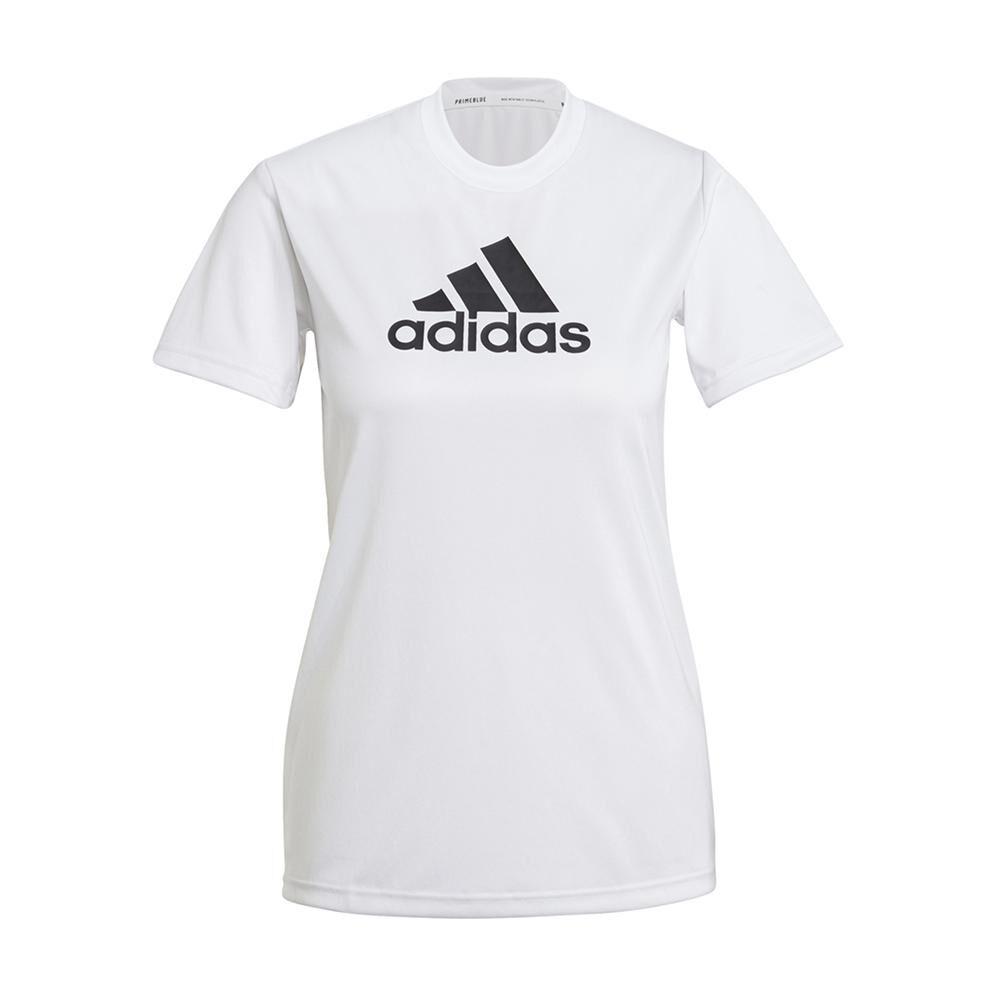 Polera Mujer Adidas Logo Sport T-shirt image number 4.0
