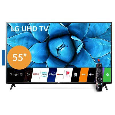 "Led LG 55UN7310PSC / 55"" / Ultra HD 4K / Smart Tv"