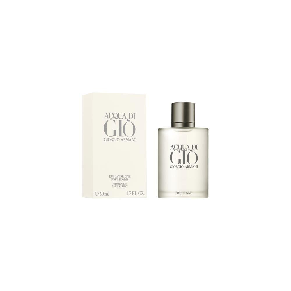 Perfume Giorgio Armani Acqua Di Gio / 50 Ml / Edt image number 3.0