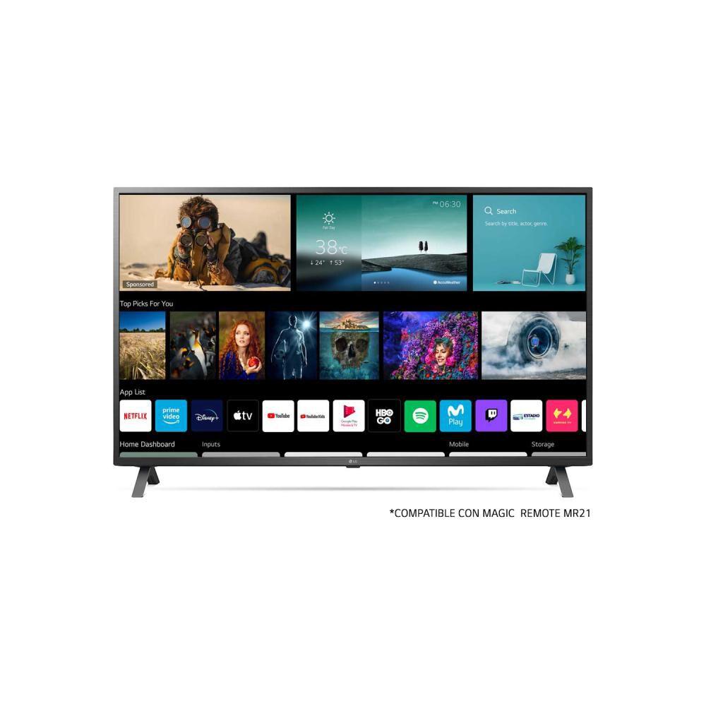 """Led LG UP7500PSF / 50 """" / Ultra Hd 4k / Smart Tv image number 2.0"""