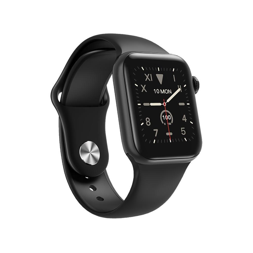 Smartwatch Lhotse TW58 Negro image number 0.0