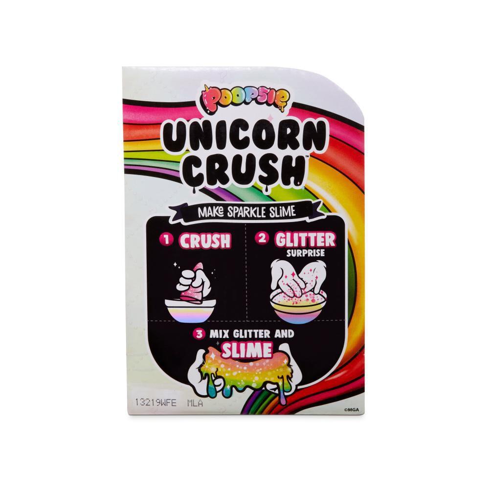 Po562948 Poopsie Unicorn Crush Sk image number 1.0