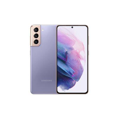 Smartphone Samsung S21 Phantom Violet / 128 Gb / Liberado