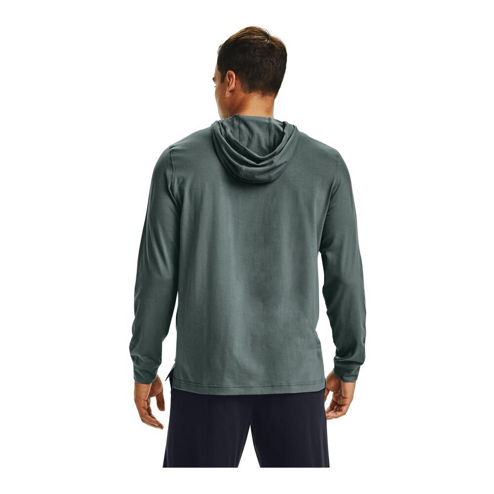 Poleron Hombre Under Armour image number 3.0