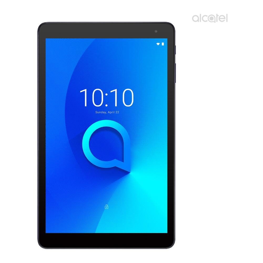 """Tablet Alcatel 10   / 16 GB / Wifi / Bluetooth / 10"""" image number 0.0"""