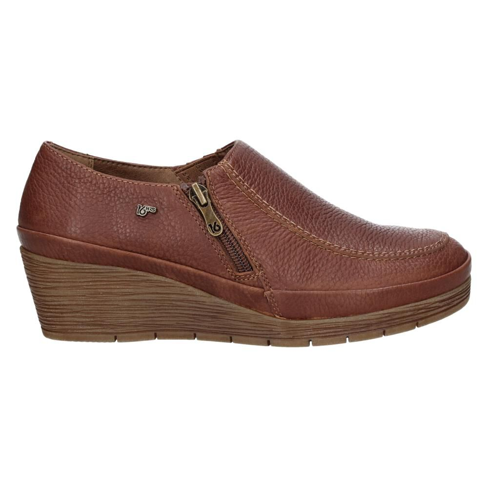 Zapato Casual Mujer 16 Hrs. image number 0.0