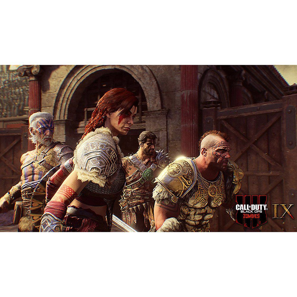 Juego Ps4 Call Of Duty Black Ops 4 image number 3.0