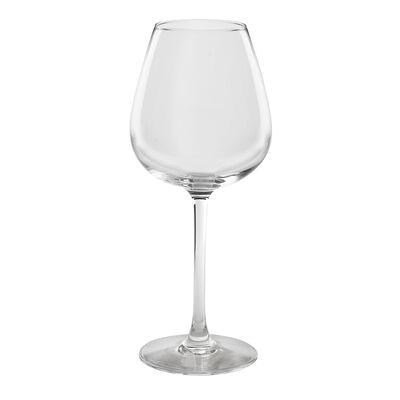 Set De Copas De Vino Tinto Eclat Wine Emotions / 6 Piezas