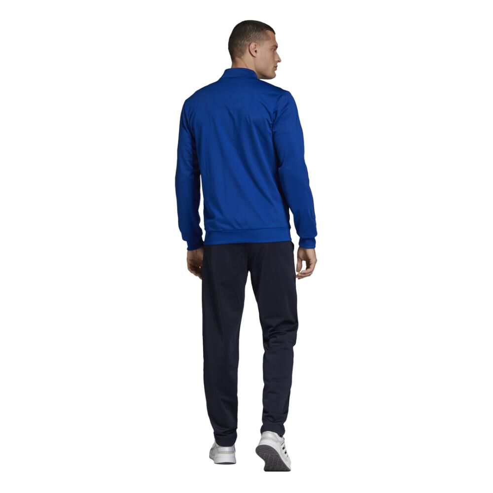 Buzo Hombre Adidas Essentials Basics image number 7.0