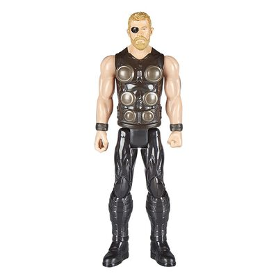 Figura Avengers Titan Hero Series
