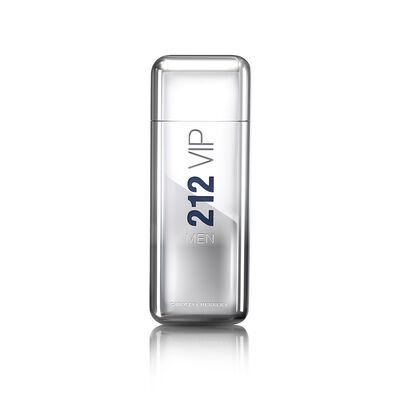 Perfume Carolina Herrera 212 Vip Men Eau De Toilette / 100 Ml / Edt /