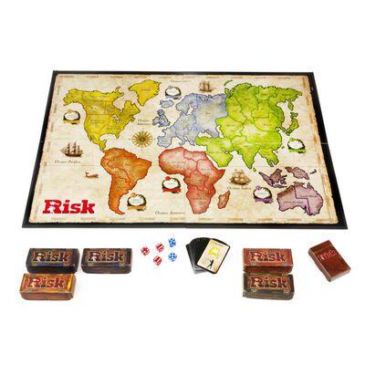 Juegos De Estrategia Gaming Risk