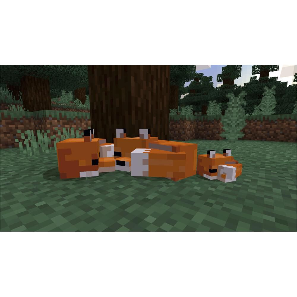 Juego Ps4 Minecraft Starter Collection image number 5.0