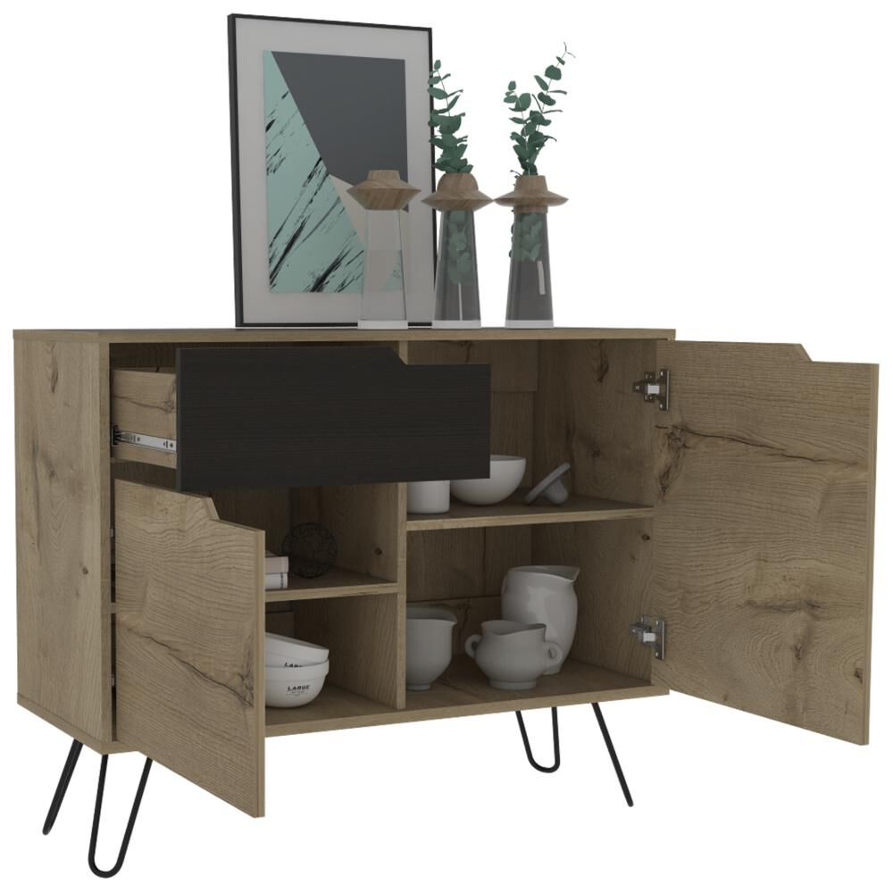 Buffet Tuhome Audra/ 2 Puertas/ 1 Cajon image number 4.0