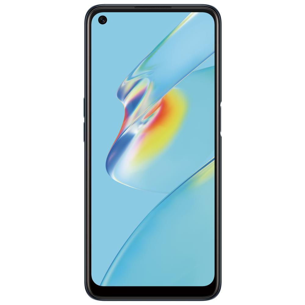 Smartphone Oppo A54 Crystal Black / 128 Gb / Liberado image number 0.0