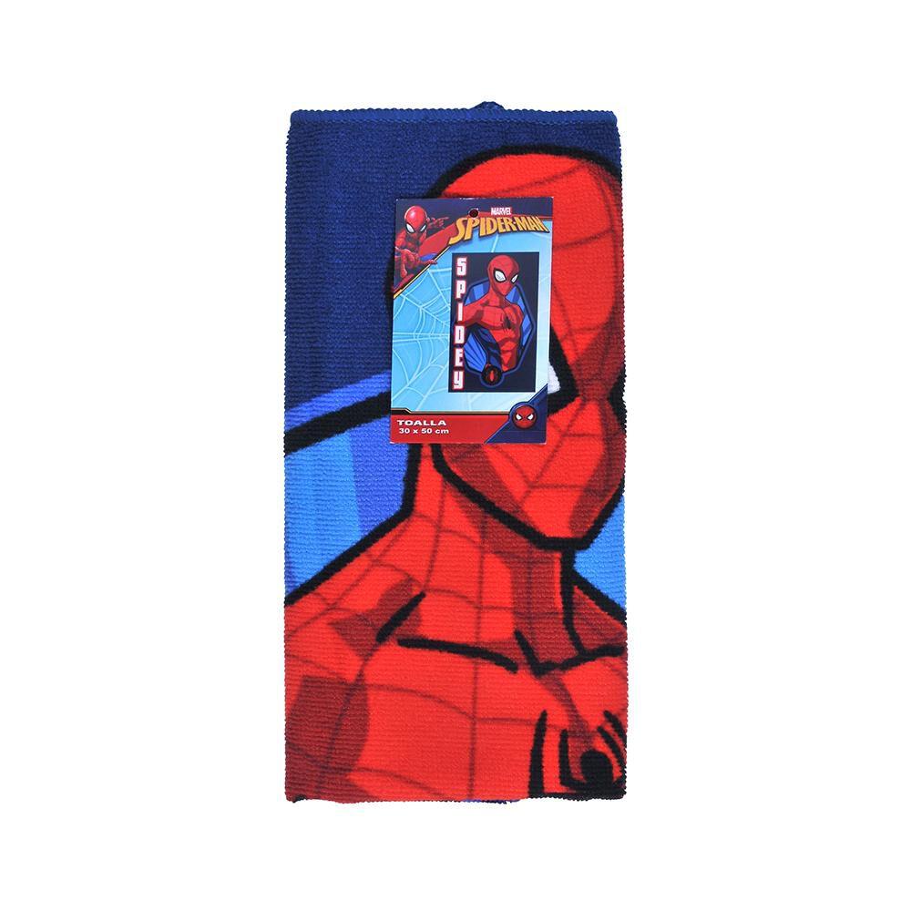 Toalla De Baño Spiderman S image number 2.0