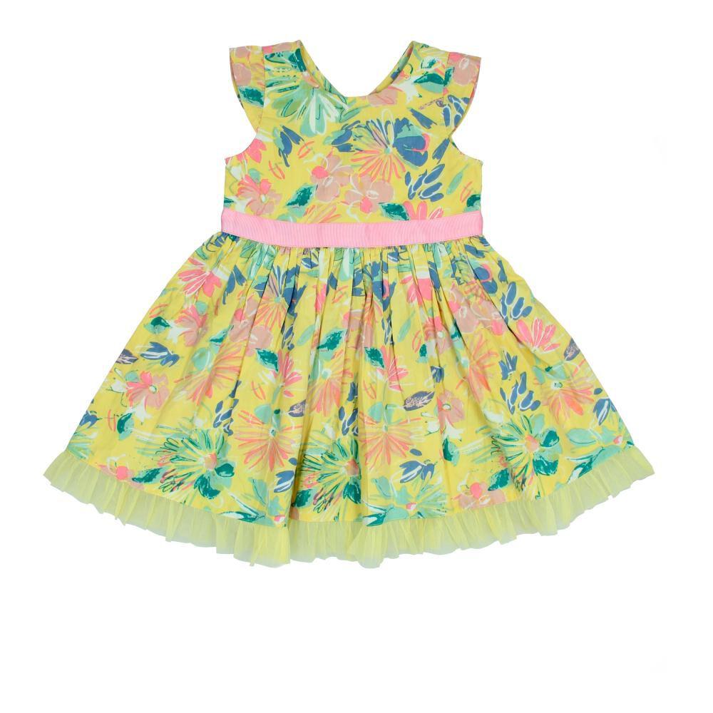 Vestido Baby 13V0-333Ve image number 0.0