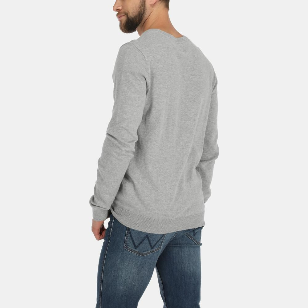 Sweater   Hombre Wrangler image number 1.0