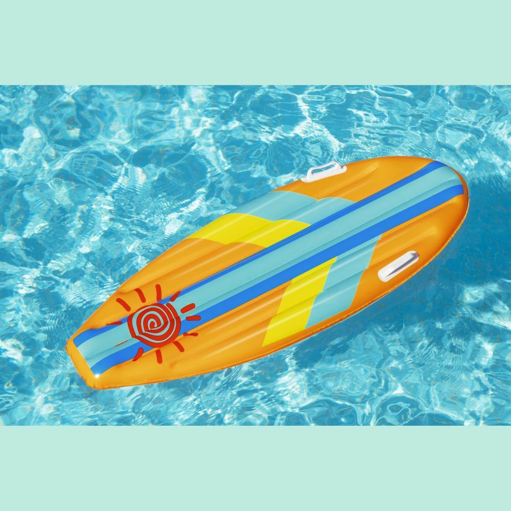 Tabla Inflable Sunny Rider Bestway 42046n image number 1.0