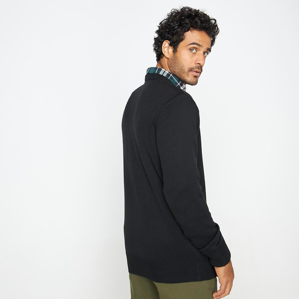 Sweater Hombre Herald image number 2.0