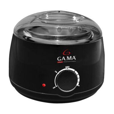 Olla De Cera Depilatoria Gama 500 Cc