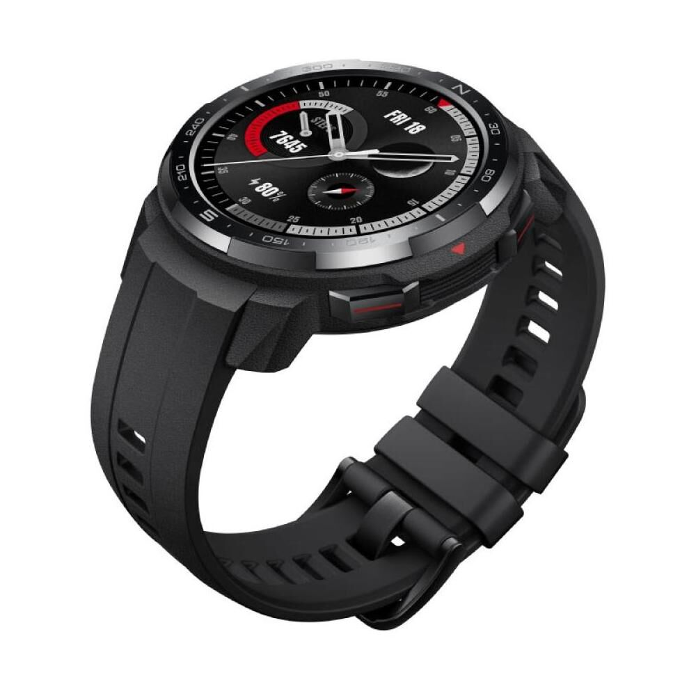 Smartwatch Honor Gs Pro + Earbuds 2 Lite / 4 Gb image number 10.0