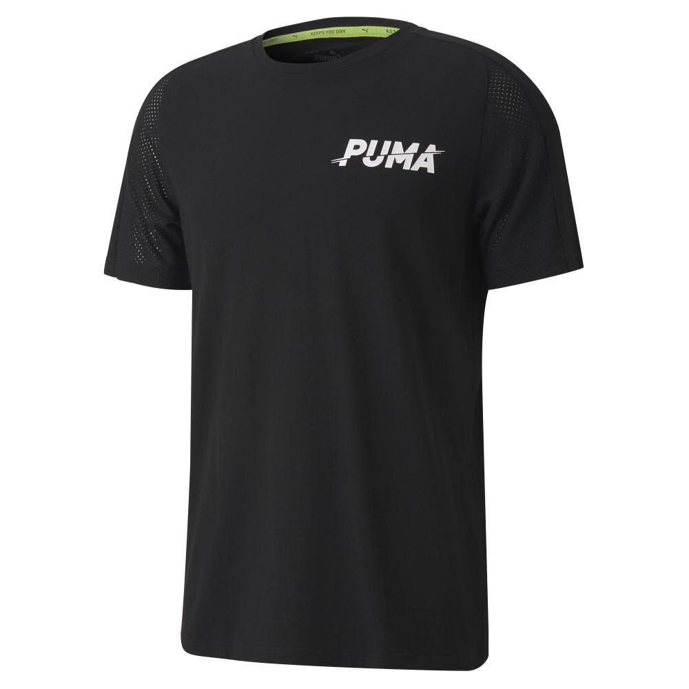 Polera Hombre Puma Modern Sports Tee image number 0.0