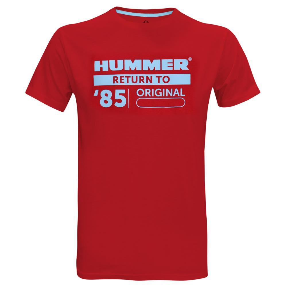 Polera Hombre Hummer image number 0.0