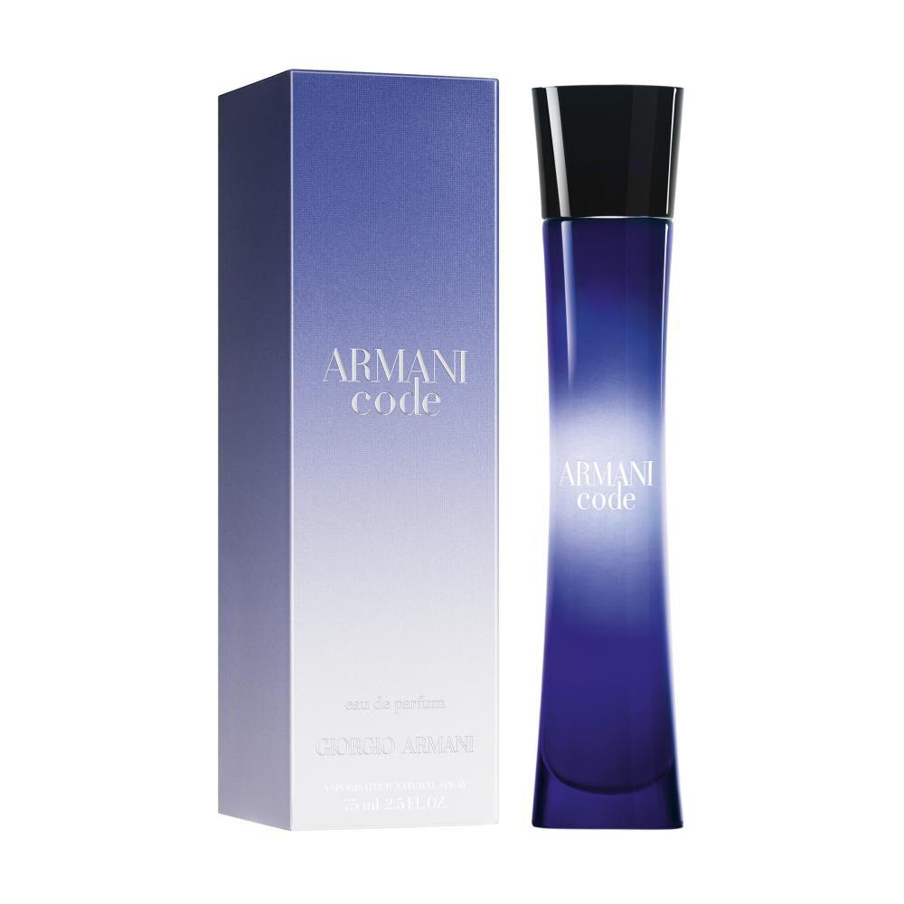 Perfume Giorgio Armani Code / Edp / 75Ml image number 0.0