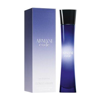 Perfume Giorgio Armani Code / Edp / 75Ml