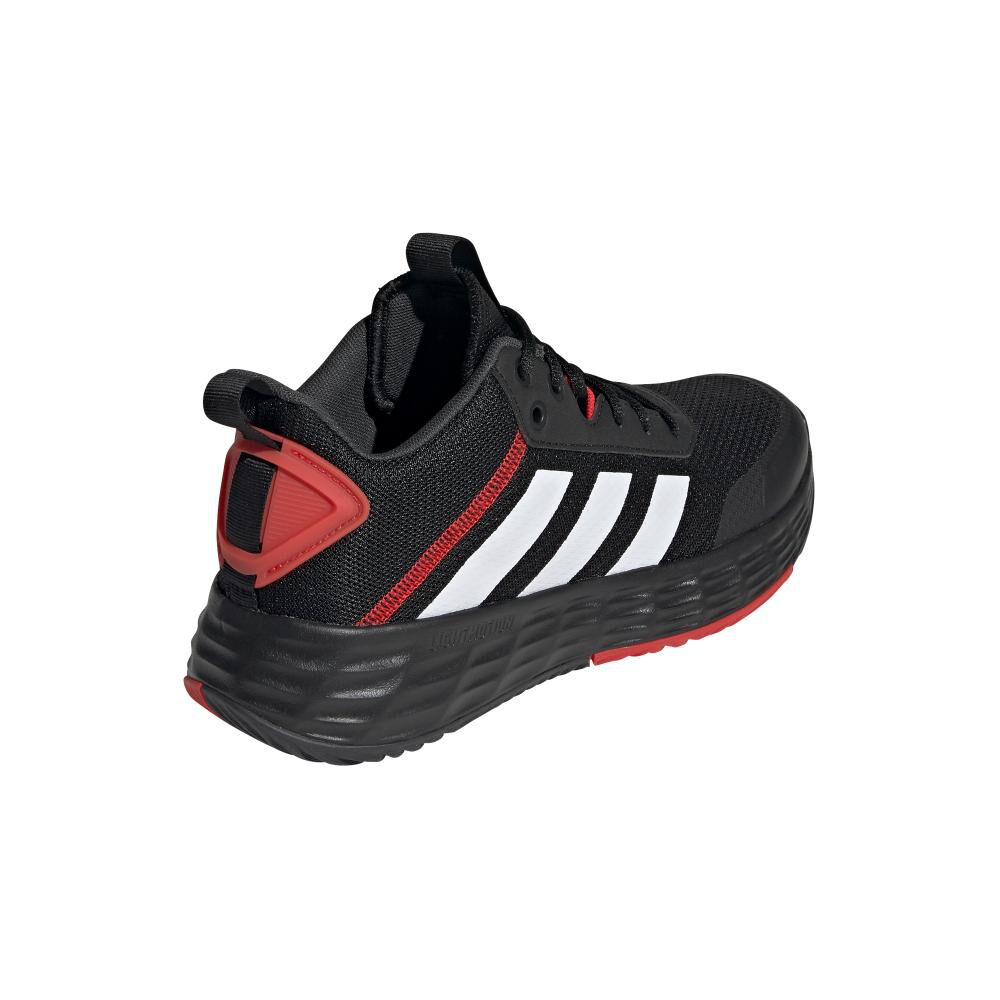 Zapatilla Basketball Hombre Adidas Ownthegame image number 0.0