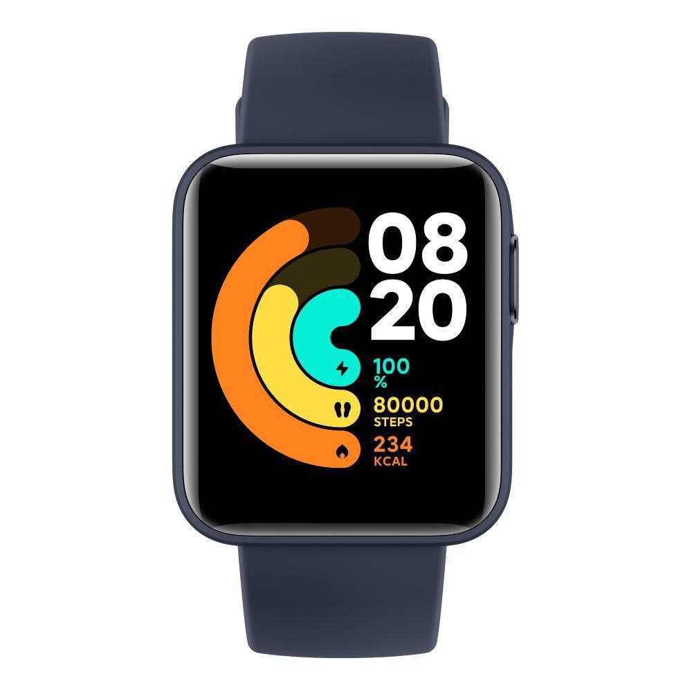 Smartwatch Xiaomi Mi Watch Lite image number 0.0