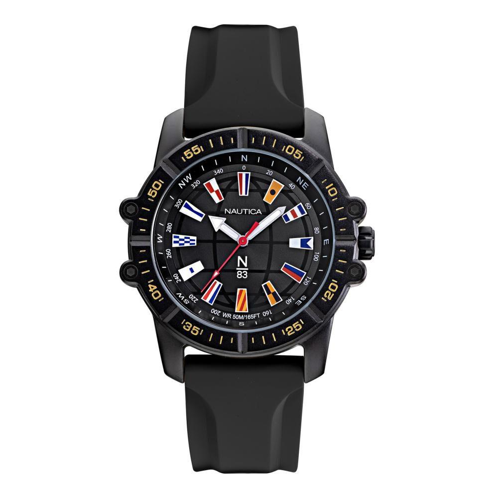 Reloj Hombre Nautica Napgcs009 image number 0.0