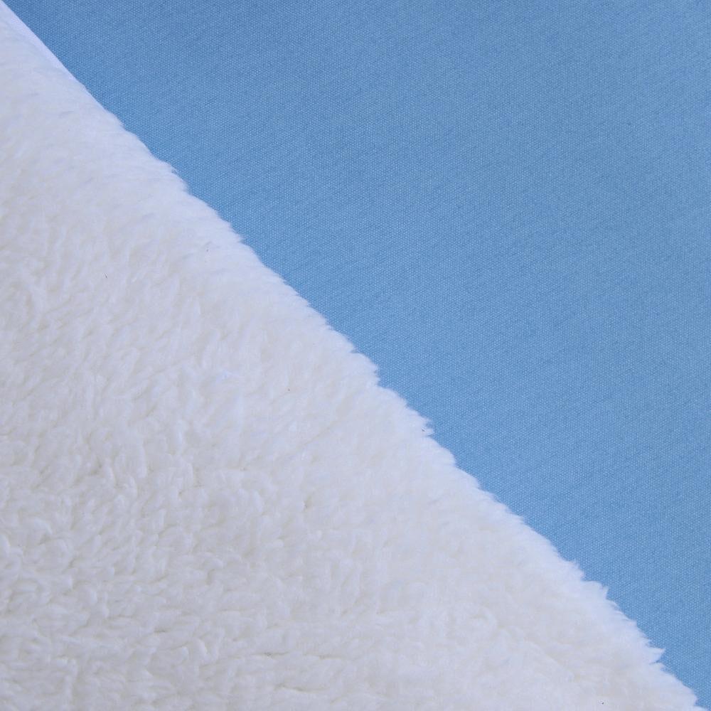 Plumon Sherpa Pantone Pantone / King image number 1.0