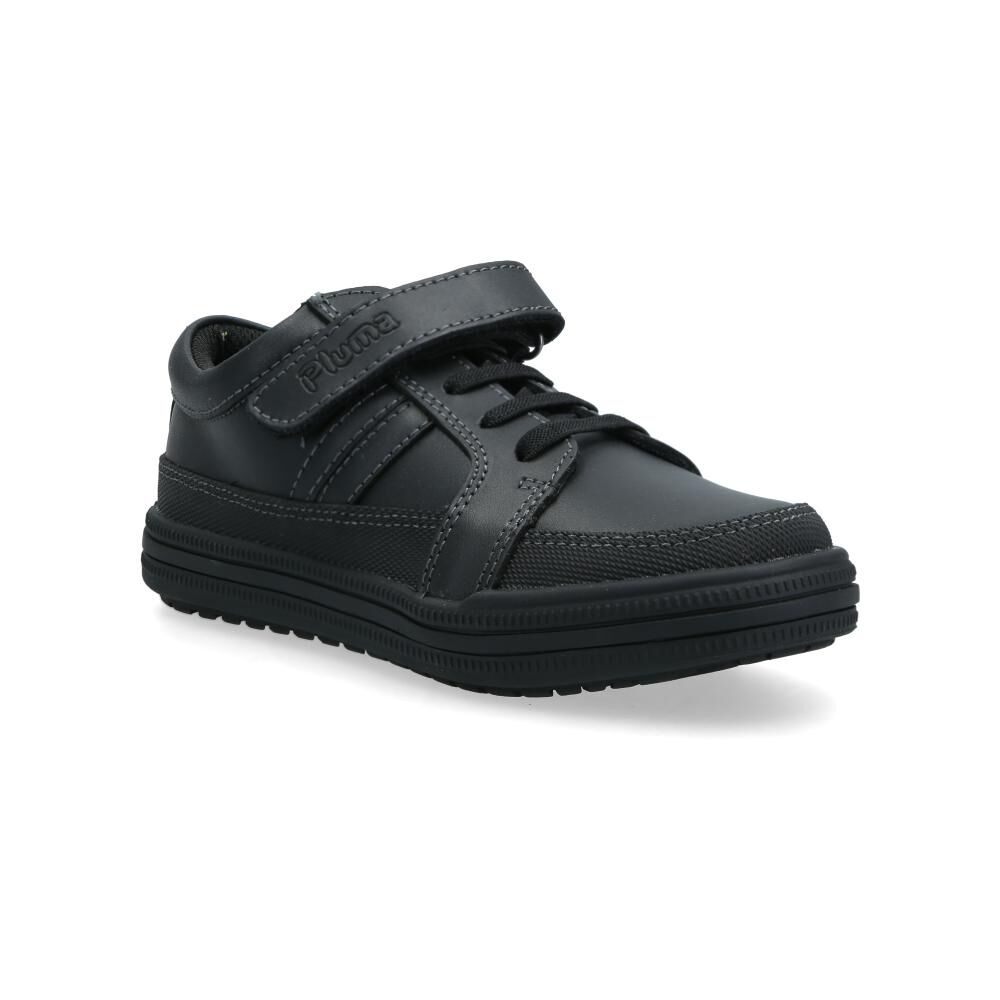 Zapato Escolar Niño Pluma image number 0.0