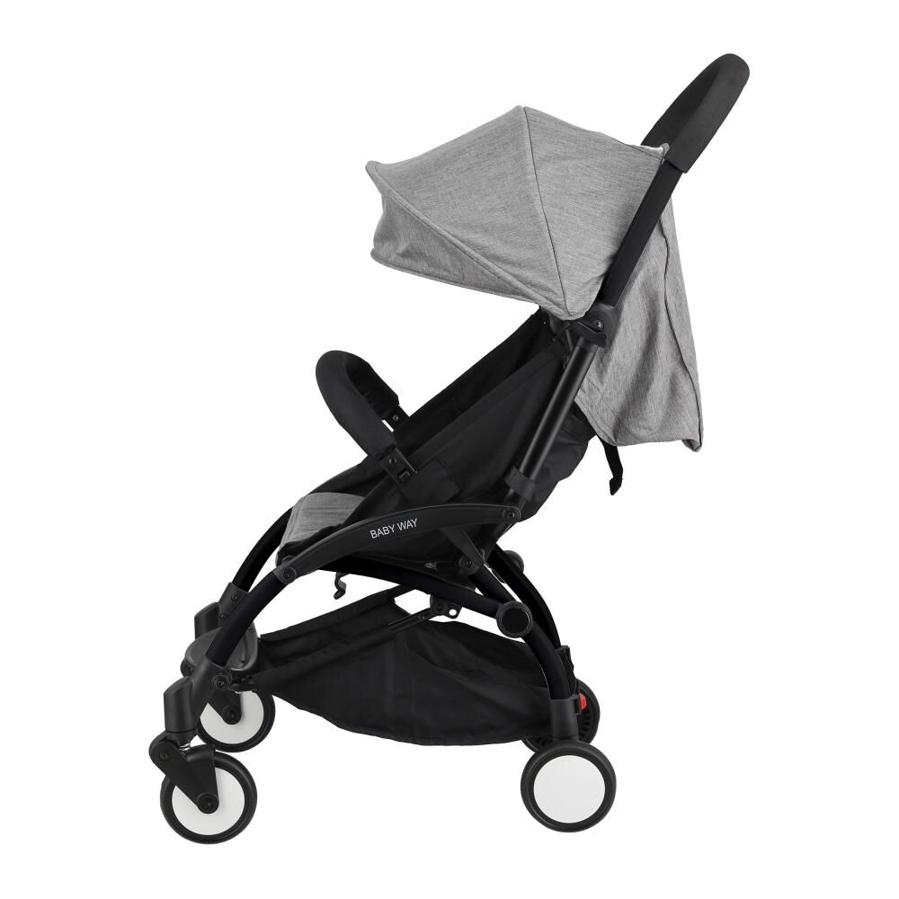 Coche De Paseo Baby Way Bw-207G19 image number 3.0