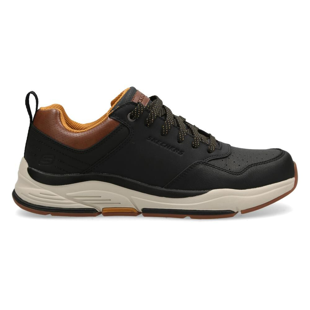 Zapato Casual Hombre Skechers image number 1.0