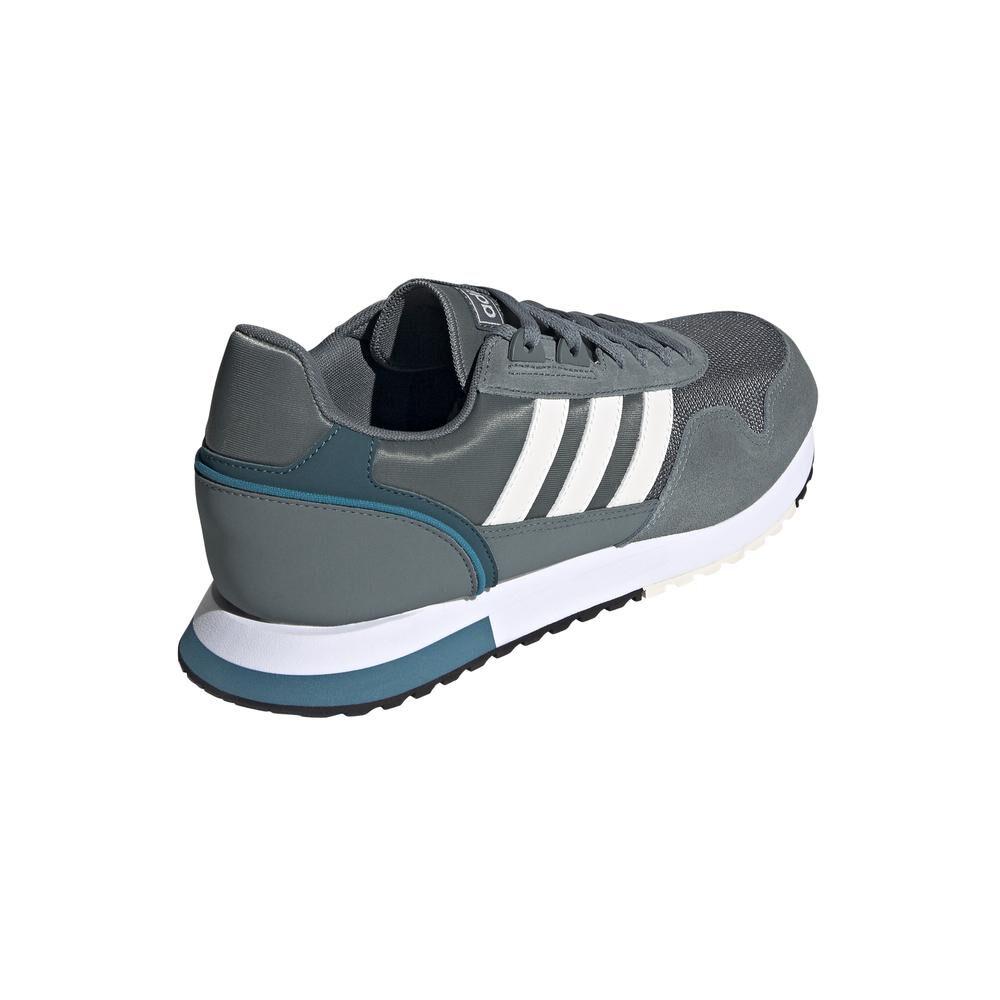 Zapatilla Urbana Hombre Adidas 8k 2020 image number 2.0