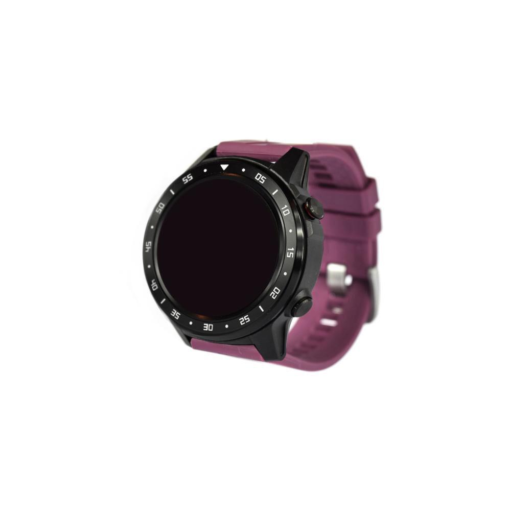 Smartwatch Lhotse M5 Gps image number 4.0