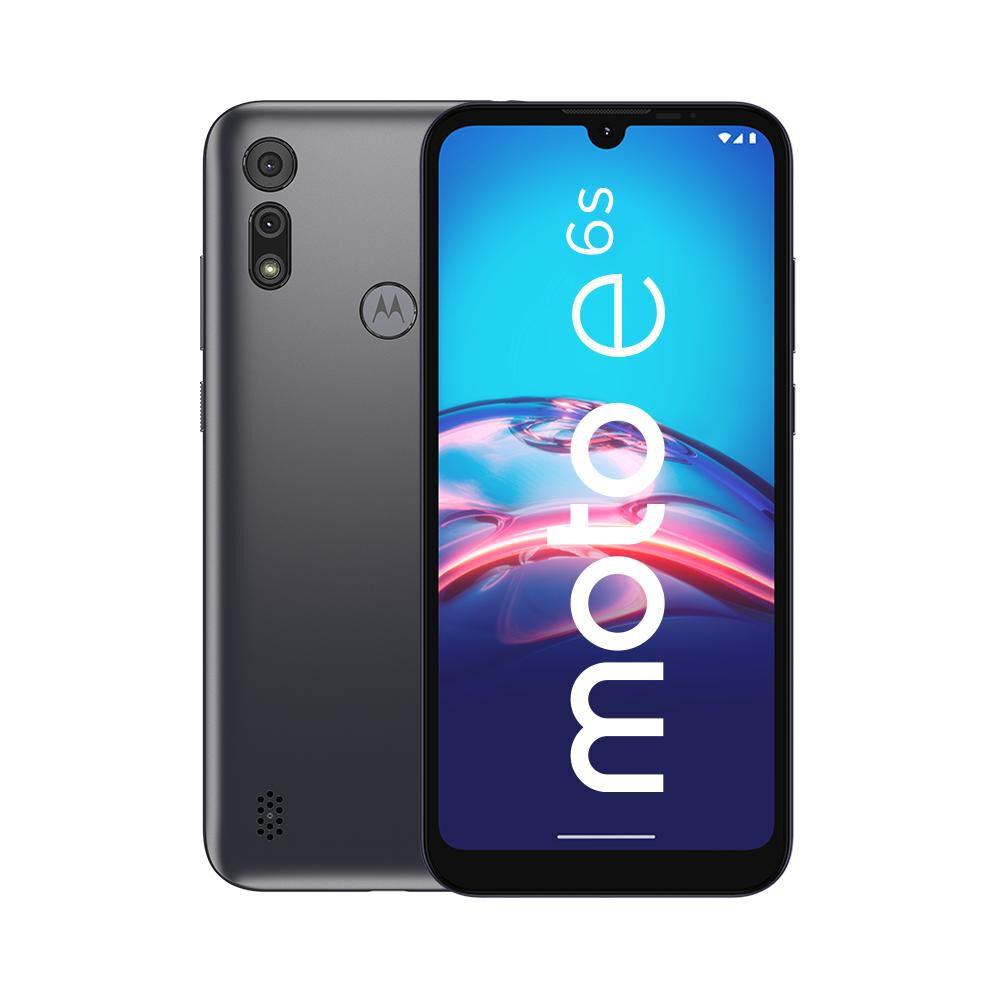 Smartphone Motorola Moto E6s 32 Gb / Claro image number 1.0